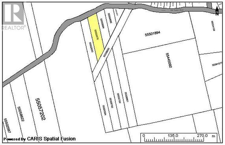 Residential property for sale at  French Rd Unit Lot 3 Centreville Nova Scotia - MLS: 201925324