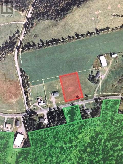 Home for sale at  Greenfield Rd Unit Lot 3 Greenfield New Brunswick - MLS: NB008485