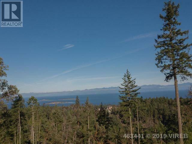 Residential property for sale at  High Ridge Cres Unit Lot 3 Lantzville British Columbia - MLS: 463441