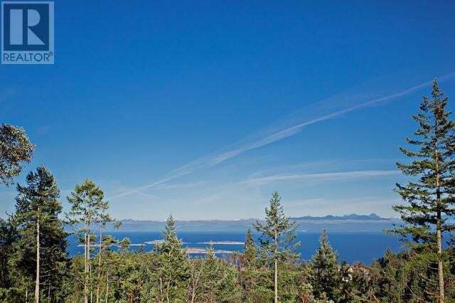 Home for sale at 3 High Ridge Cres Unit LOT Lantzville British Columbia - MLS: 464983