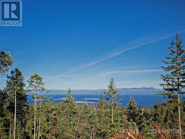 Home for sale at  High Ridge Cres Unit Lot 3 Lantzville British Columbia - MLS: 464983