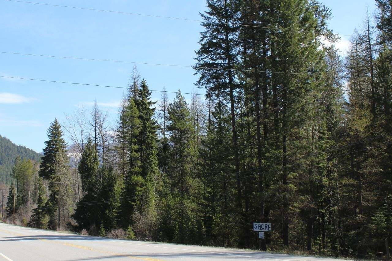Home for sale at LOT 3 Highway 3/95  Cranbrook British Columbia - MLS: 2451806