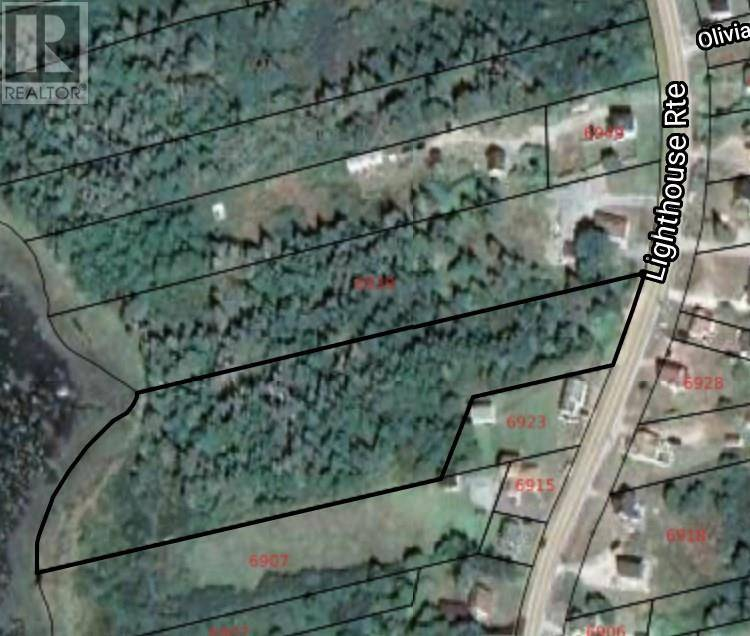 Residential property for sale at  3 Hy Unit Lot Central Woods Harbour Nova Scotia - MLS: 202002589