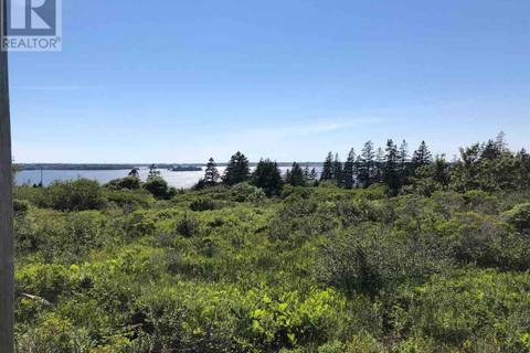 Home for sale at  3 Hy Unit Lot Middle East Pubnico Nova Scotia - MLS: 201914714