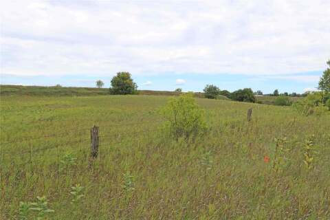 Residential property for sale at Lot 3 Hwy 89  Mulmur Ontario - MLS: X4902778