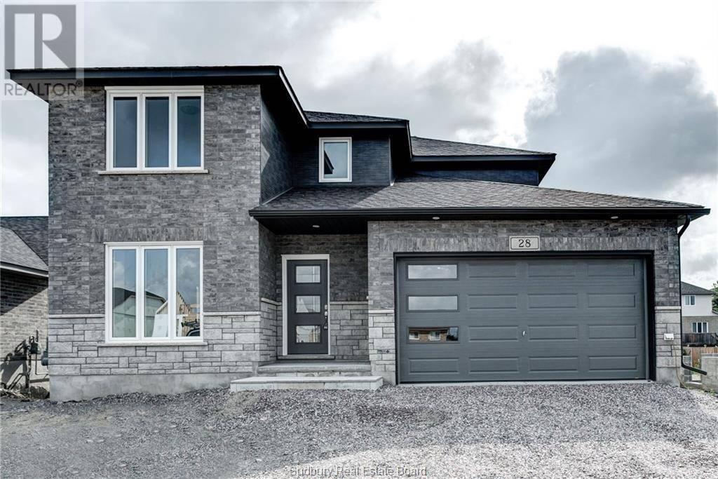 House for sale at  Kittling Rdge Unit Lot 3 Sudbury Ontario - MLS: 2081931