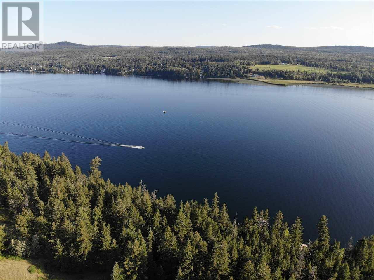 Residential property for sale at  Northshore Dr Unit Lot 3 Horse Lake British Columbia - MLS: R2436246