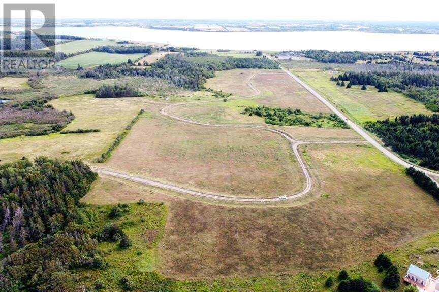 Home for sale at 3 Ocean Ct Unit LOT Greenwich Prince Edward Island - MLS: 202015527
