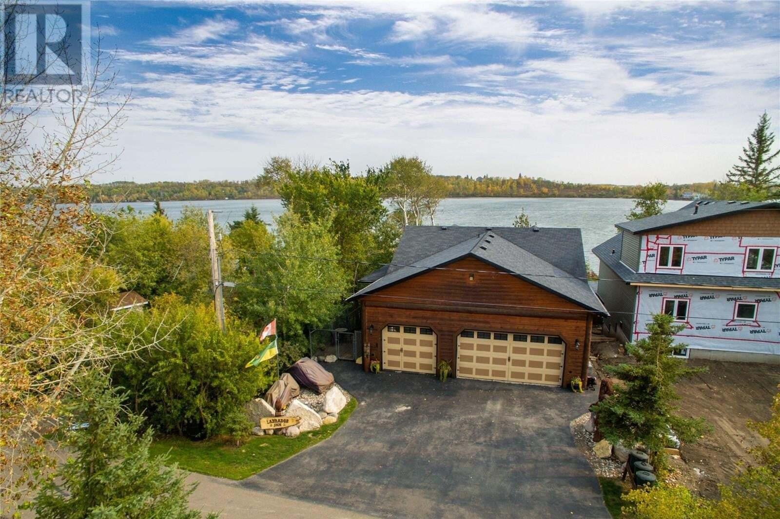 House for sale at 3 Osze Beach Unit LOT Wakaw Lake Saskatchewan - MLS: SK814964