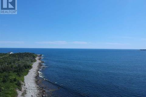 Home for sale at  Paradise Point Rd Unit Lot 3 Sandy Point Nova Scotia - MLS: 201909527