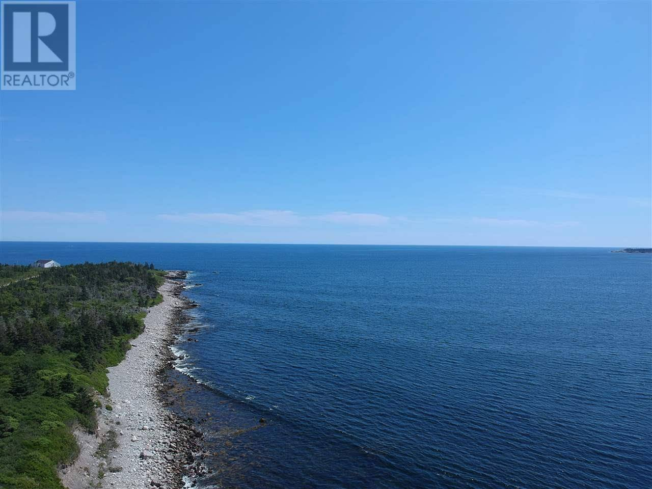 Home for sale at  Paradise Point Rd Unit Lot 3 Sandy Point Nova Scotia - MLS: 201909527