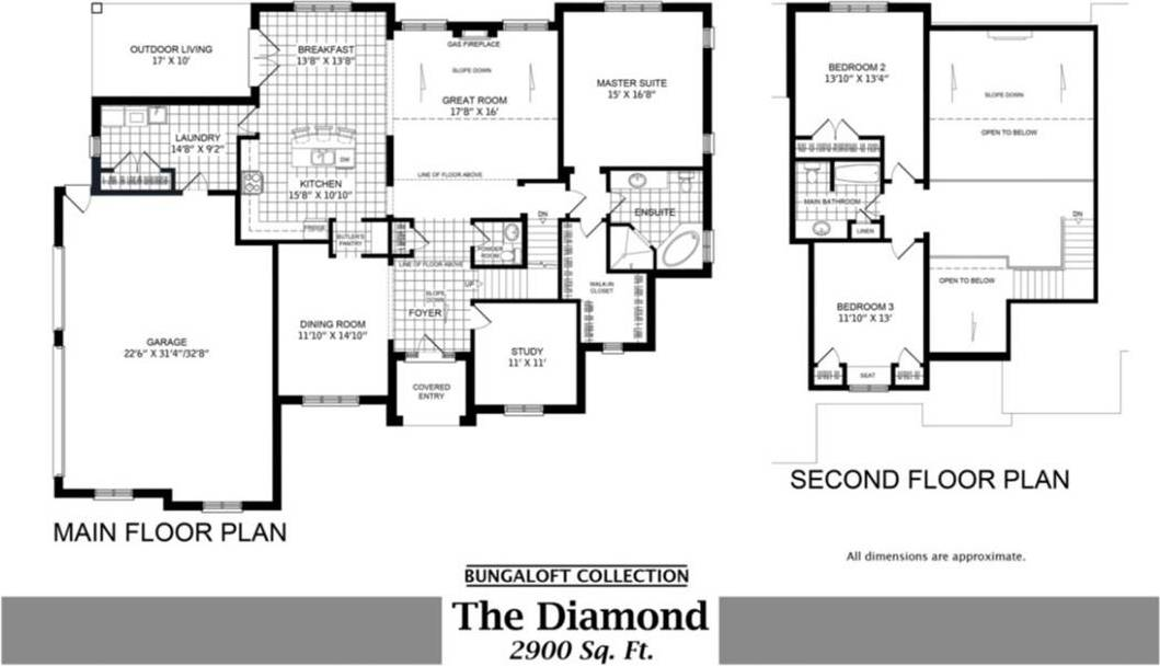 Lot-3 -  Part 45 Road, Fonthill | Image 2