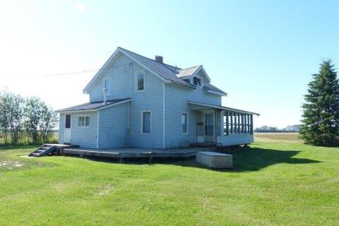 House for sale at Lot #3 Range Road 173  High Prairie Alberta - MLS: A1043372