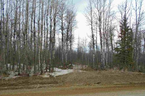 Residential property for sale at  Range Rd Unit Lot 3 Rural Brazeau County Alberta - MLS: E4106686