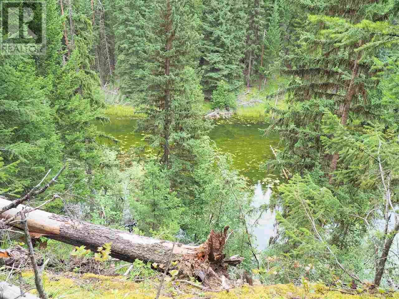 Home for sale at  Roe Lake Cres Unit Lot 3 Bridge Lake British Columbia - MLS: R2394072