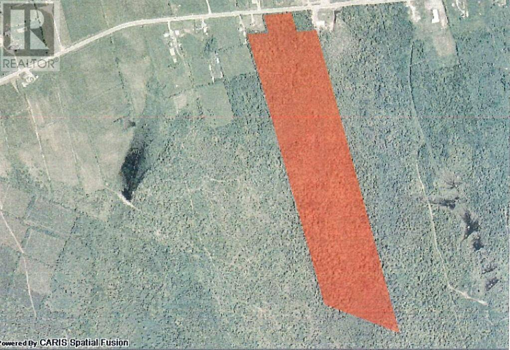 Residential property for sale at  3 Rte Unit Lot Harvey New Brunswick - MLS: NB023099