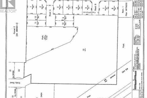 Residential property for sale at  Russell Rd Unit Lot 3 Ladysmith British Columbia - MLS: 455100