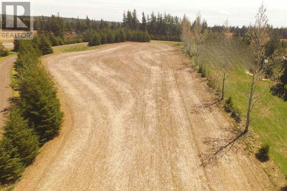 Residential property for sale at 3 Salt Meadows Gt Unit LOT Oyster Bed Bridge Prince Edward Island - MLS: 202008512