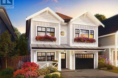 House for sale at  Seafield Rd Unit Lot 3 Victoria British Columbia - MLS: 408064