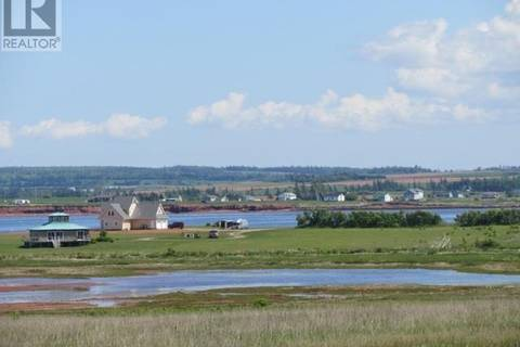 Home for sale at  Seaside Dr Unit Lot 3 Malpeque Prince Edward Island - MLS: 201900119