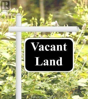 Home for sale at  South Montee Unit Lot 3 Azilda Ontario - MLS: 2073975
