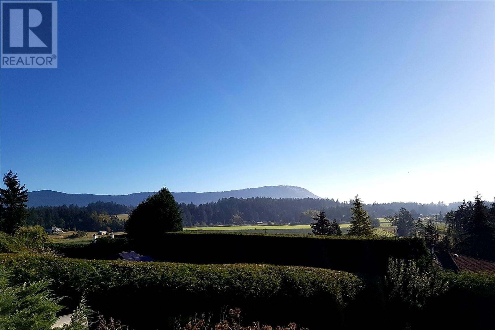 Home for sale at 3 St. Catherines Dr Unit LOT Cobble Hill British Columbia - MLS: 857113