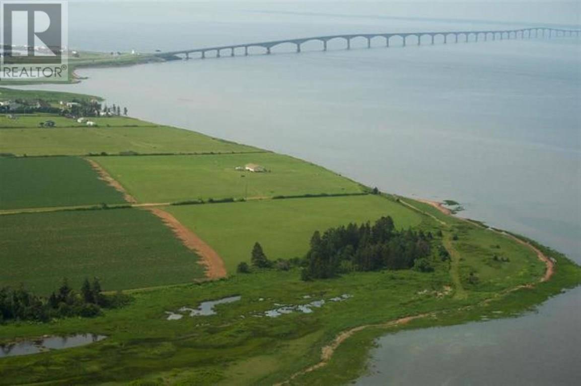Residential property for sale at  Stewart Rd Unit Lot 3 Borden-carleton Prince Edward Island - MLS: 202006262