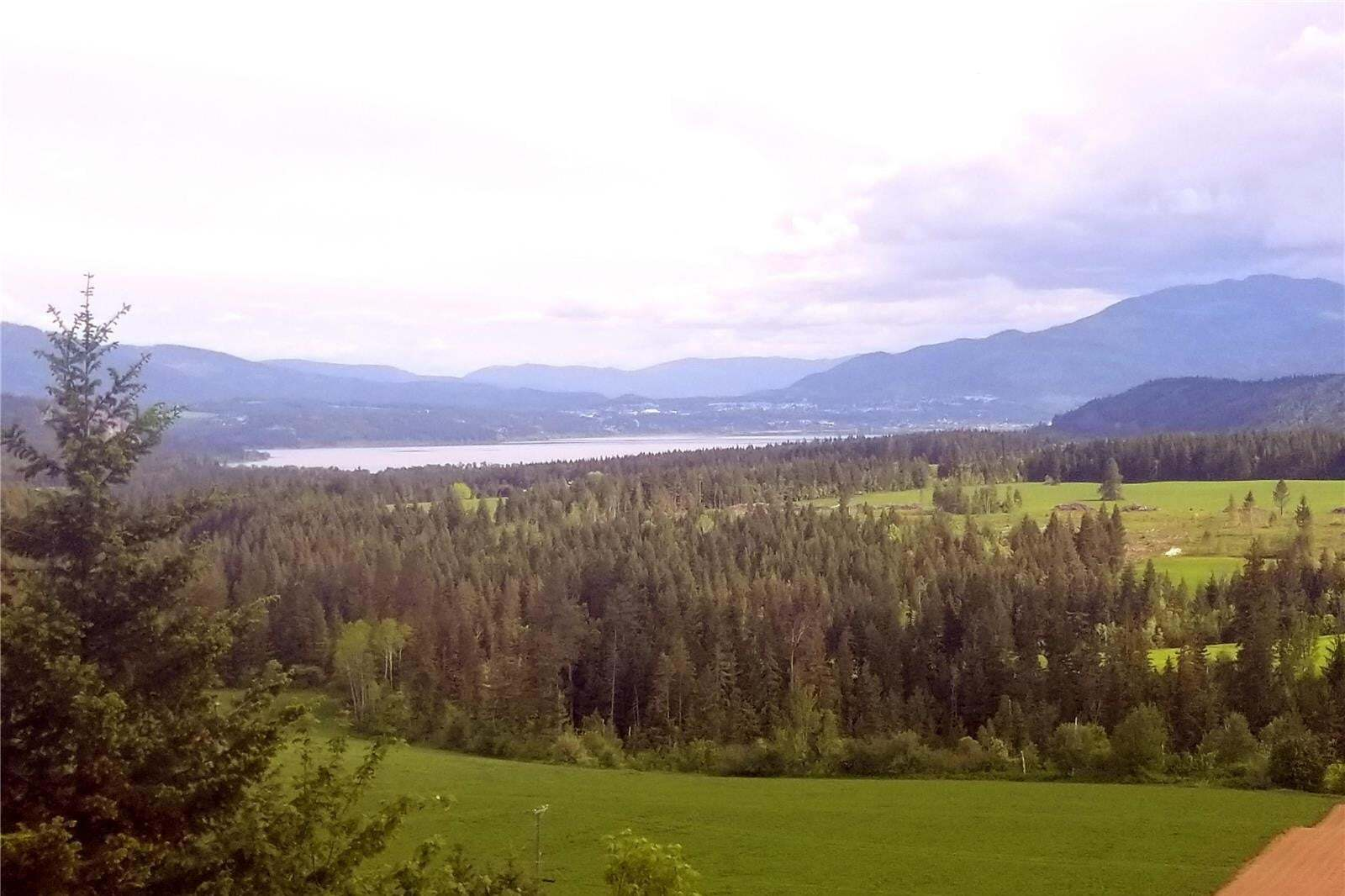 Residential property for sale at Lot 3 Sun Ridge Pl Tappen British Columbia - MLS: 10205653