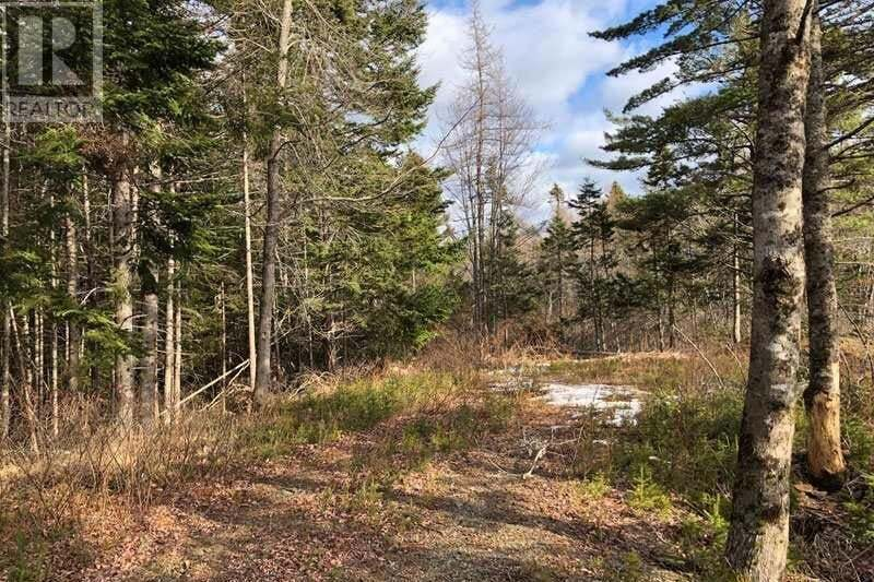 Home for sale at 3 Target Hill Rd Unit LOT Chester Nova Scotia - MLS: 202004418