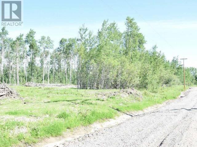 Residential property for sale at  Travis Subdivision Unit Lot 3 Dawson Creek British Columbia - MLS: 175913