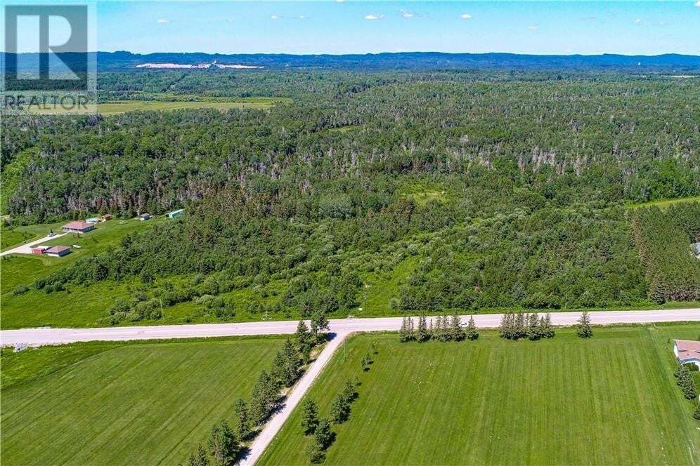 Residential property for sale at 3 Vermillion Lake Rd Unit LOT Chelmsford Ontario - MLS: 2088533