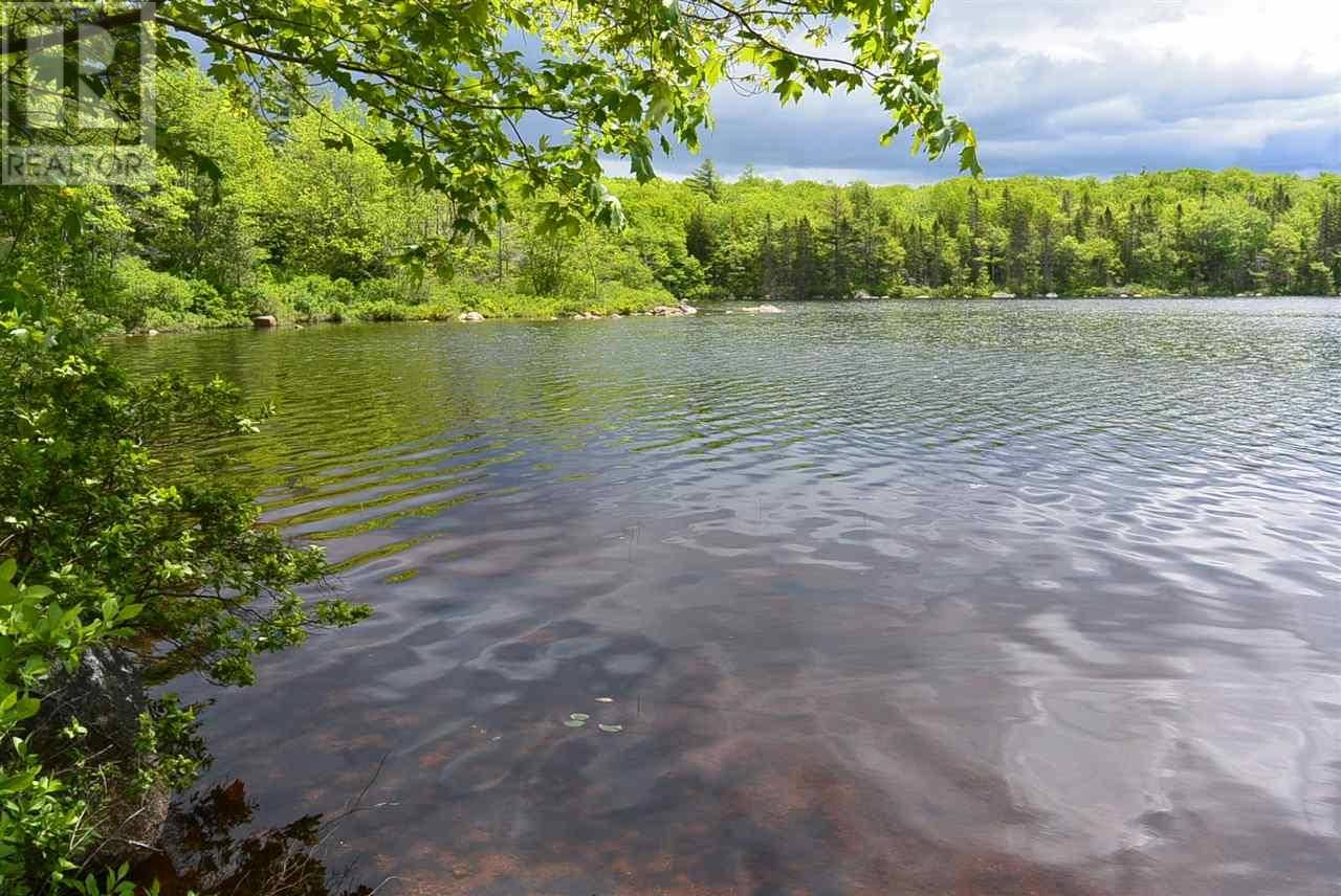Residential property for sale at  Victory Rd Unit Lot 3 Victory Nova Scotia - MLS: 201905404