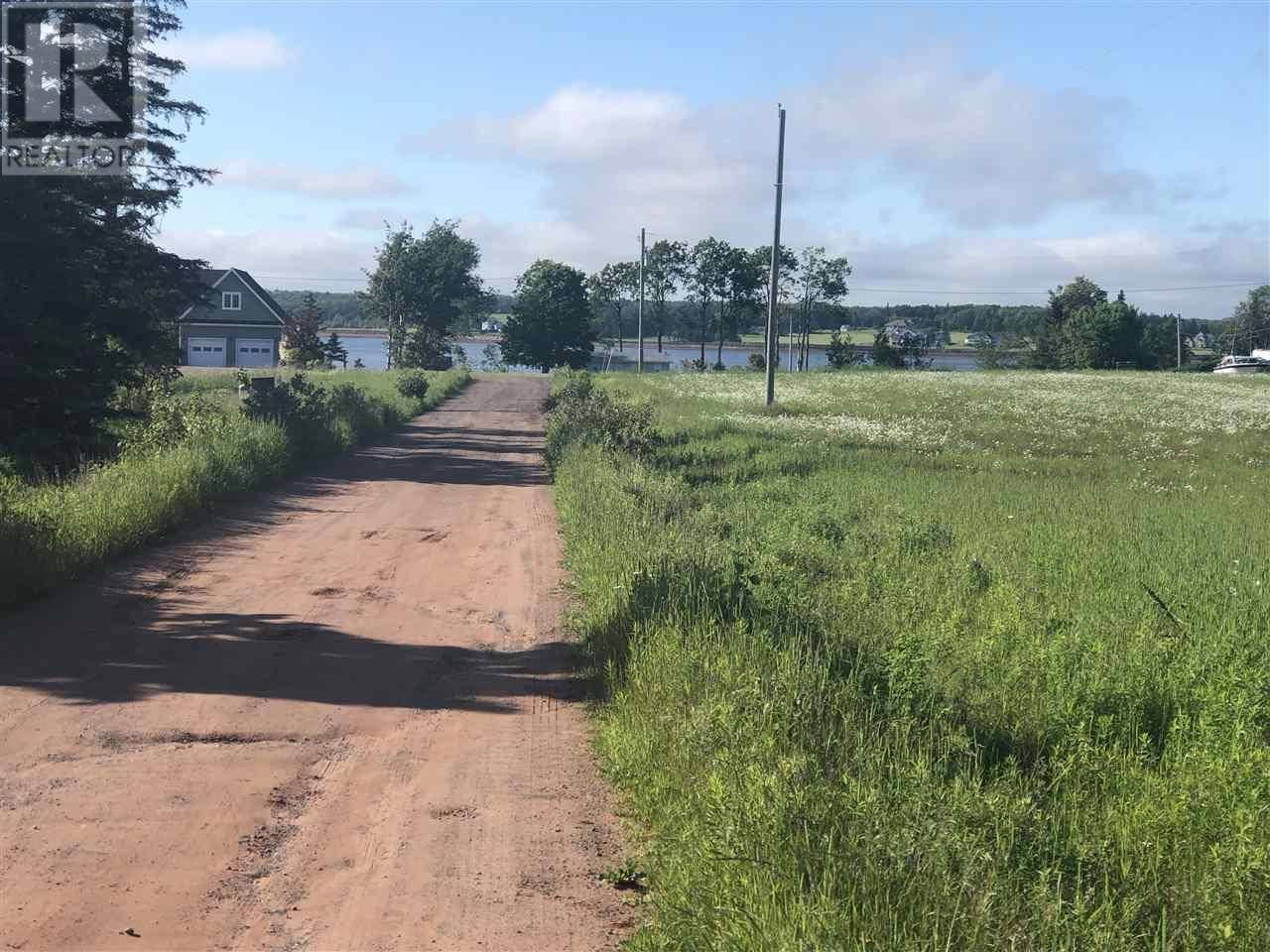 Home for sale at  Wards Landing Rd Unit Lot 3 Rocky Point Prince Edward Island - MLS: 201915988