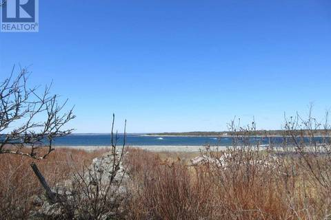 Residential property for sale at  Wharf Rd West Unit Lot 3 West Berlin Nova Scotia - MLS: 201905826