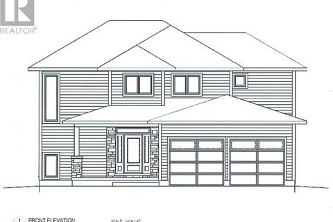 House for sale at 3 Westlinks Dr Unit Lot 3 Saugeen Shores Ontario - MLS: 114433
