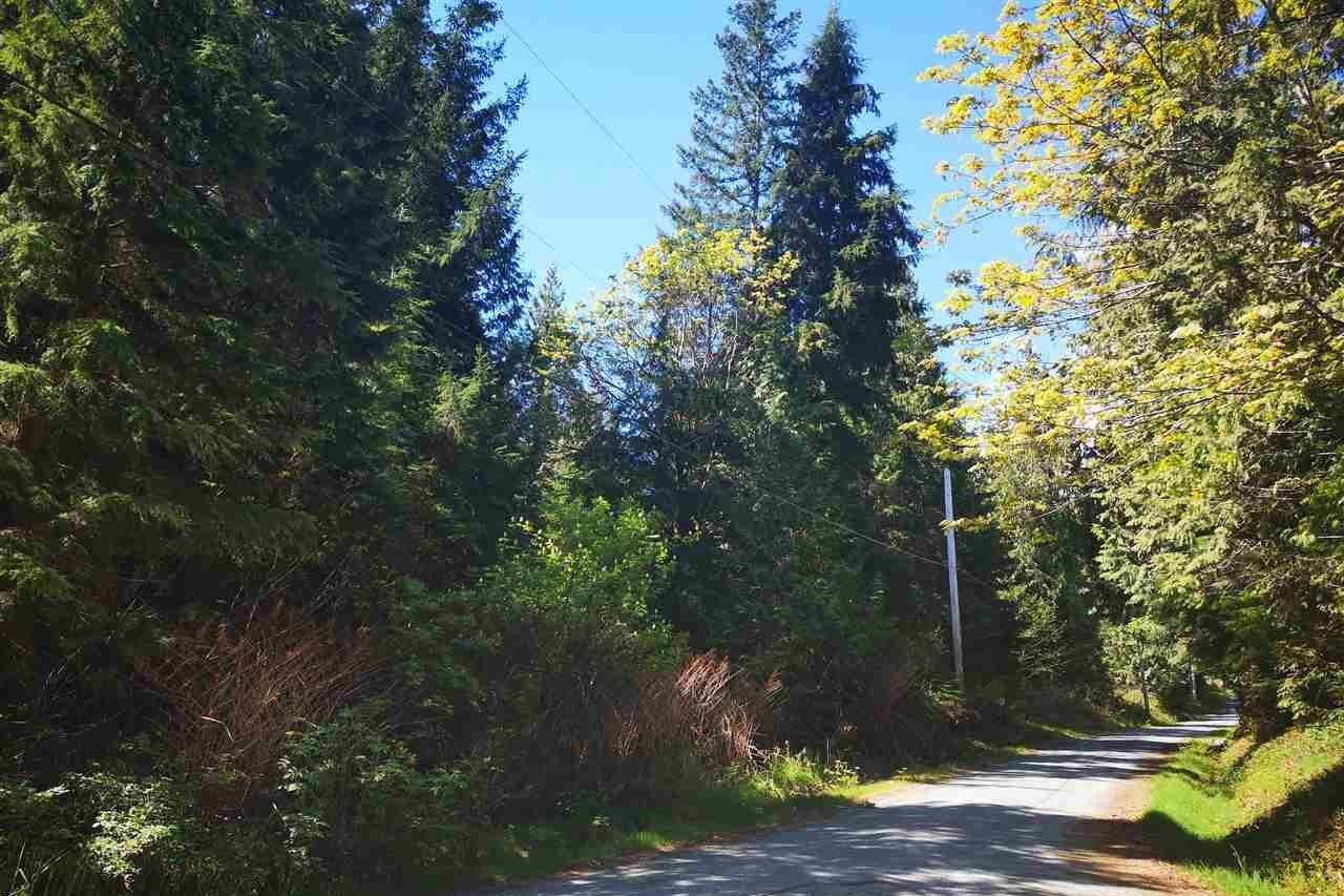 Home for sale at Lot 3 Williamsons Landing Rd Gibsons British Columbia - MLS: R2458776