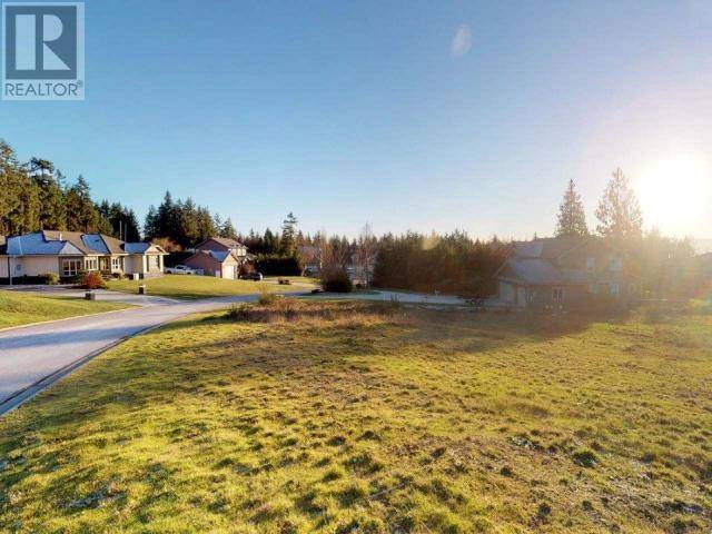 Residential property for sale at  Yew Kwum Pl Unit Lot 3 Powell River British Columbia - MLS: 14139