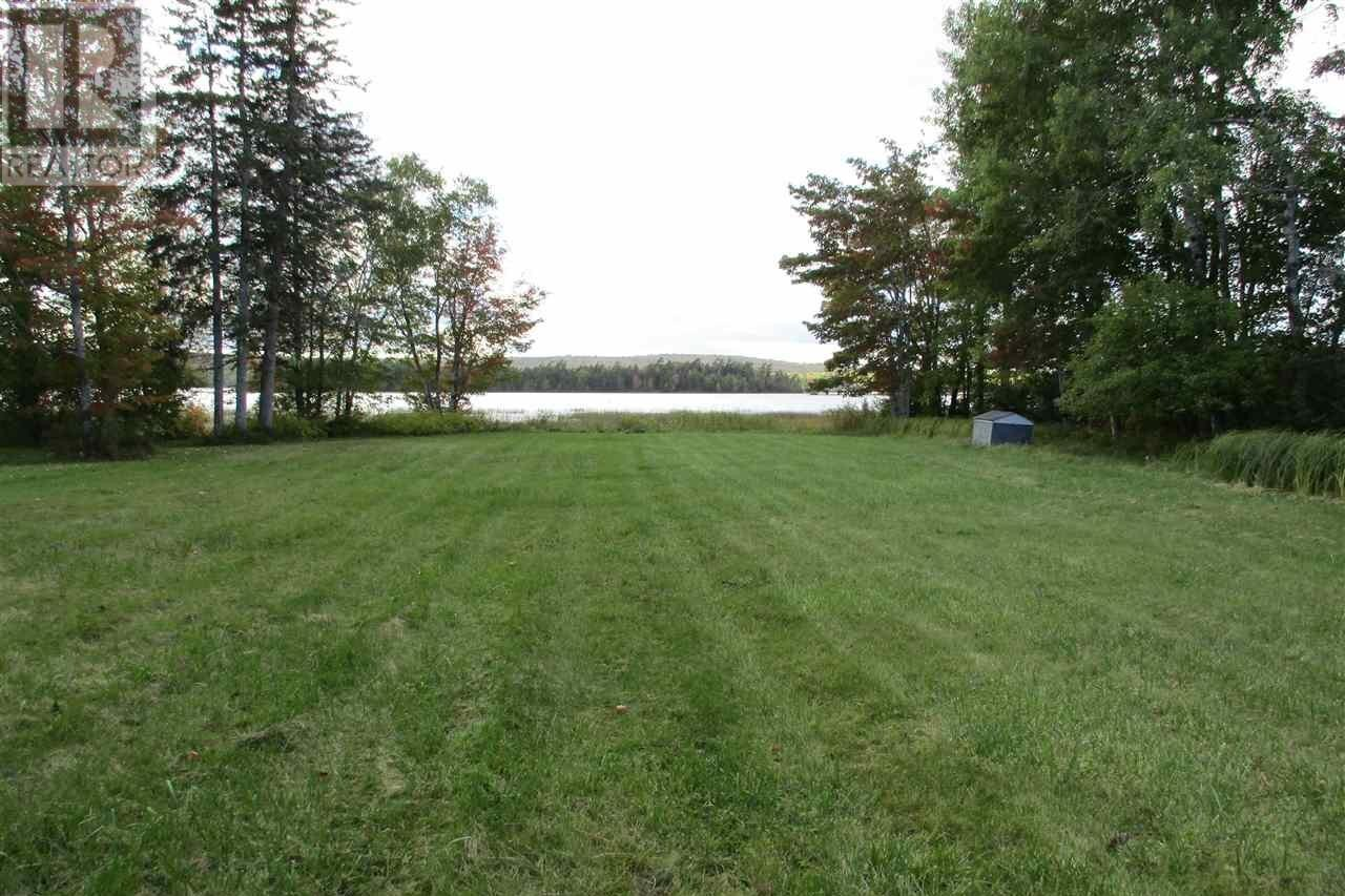 Residential property for sale at 30 Barretts Lake Rd Unit LOT Enfield Nova Scotia - MLS: 202020660
