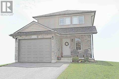 House for sale at  Brennan Cres Unit Lot 30 Odessa Ontario - MLS: K19004334
