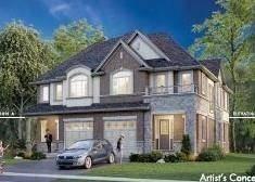 House for sale at  Mia Dr Unit Lot 30 Hamilton Ontario - MLS: H4062167