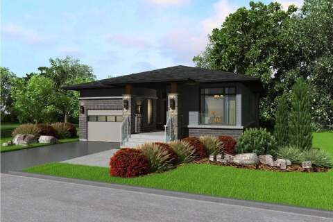 House for sale at Lot 30 Streamside Dr Cramahe Ontario - MLS: X4928585