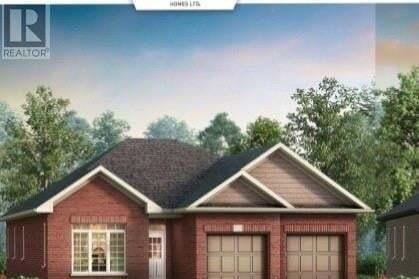 House for sale at 30 Walker Dr Unit LOT Port Elgin Ontario - MLS: 257877