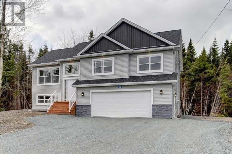 House for sale at 301 34 Savoy Ave Unit LOT Lucasville Nova Scotia - MLS: 201920439