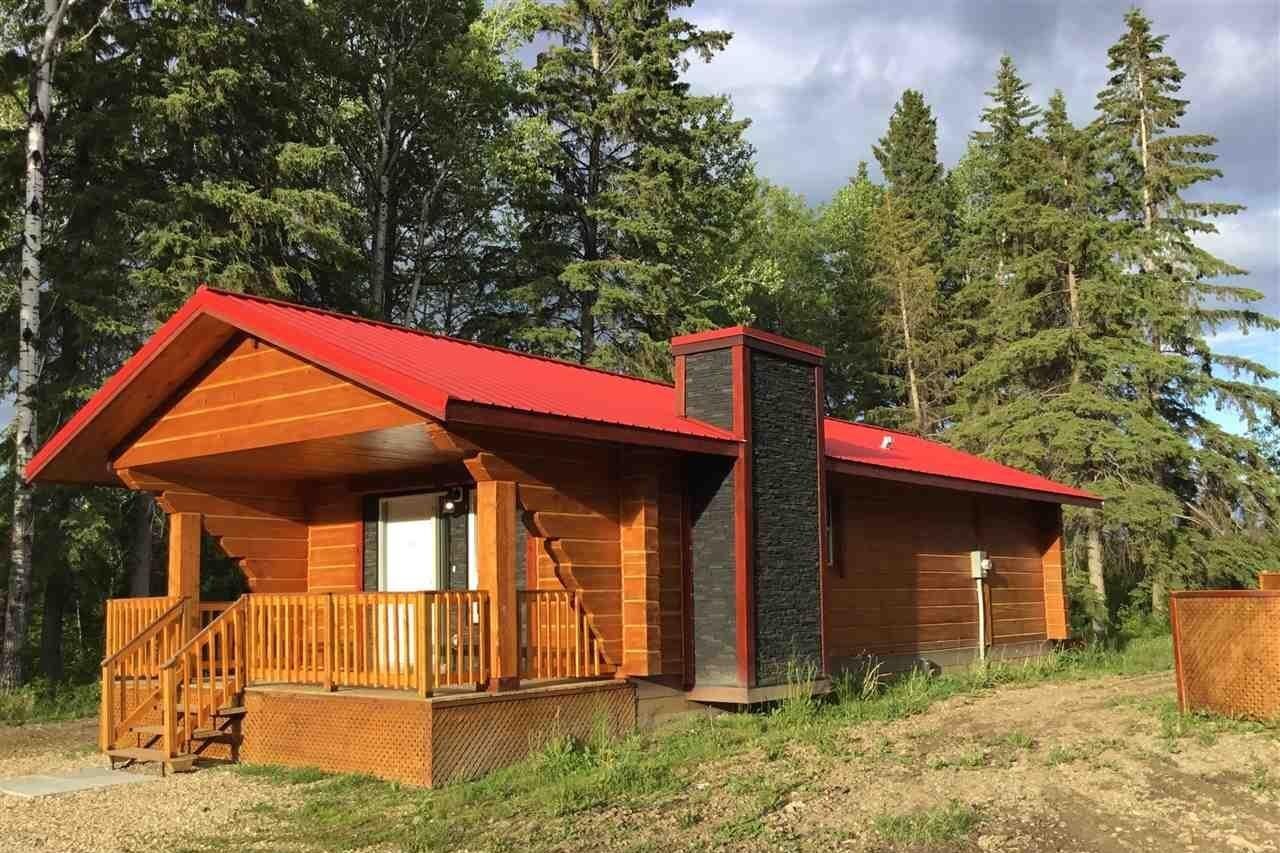 House for sale at 301 Topaz Ln Unit LOT Rural Lac Ste. Anne County Alberta - MLS: E4195129