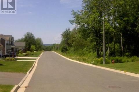 Residential property for sale at  Bi Centennial Dr Unit Lot 31 Woodstock New Brunswick - MLS: NB009845