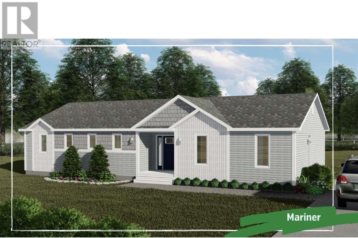 House for sale at 31 Birdsong Ln Unit LOT Hubley Nova Scotia - MLS: 202023600