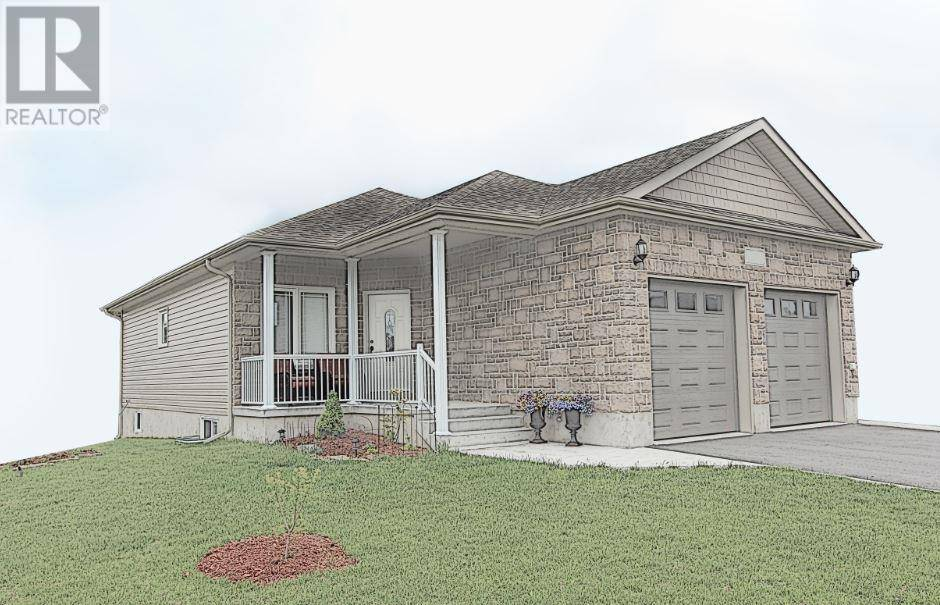 House for sale at  Brennan Cres Unit Lot 31 Odessa Ontario - MLS: K20000045
