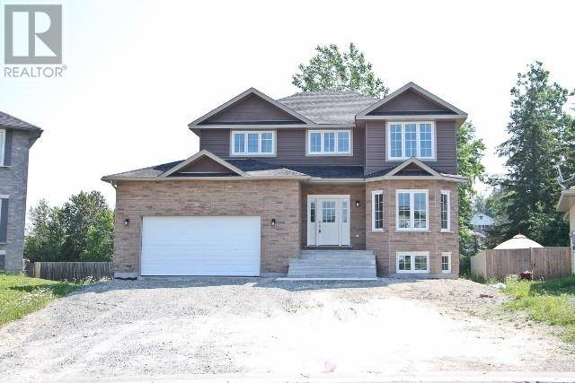 House for sale at  Hummingbird Ct Unit Lot 31 Val Caron Ontario - MLS: 2074181