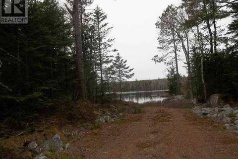 Residential property for sale at  Hwy 14 Hy Unit Lot 31 Sherwood Nova Scotia - MLS: 201915880