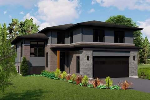 House for sale at Lot 31 Prairie Run Rd Cramahe Ontario - MLS: X4929914